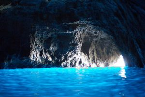 Blu Grotto Capri