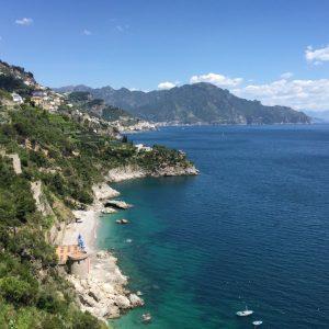 Sorrento Coast