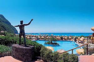 Poseidon Ischia